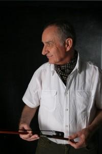 Giovanni Lucchi Maestro Archettaio
