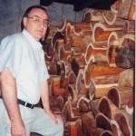 Lucchi e tronchi pernambuco per archi